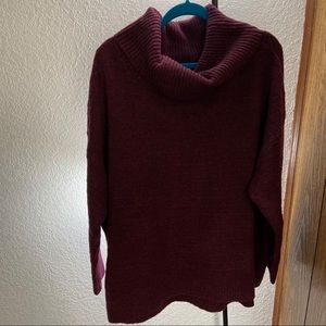 Old Navy Cowl Neck Sweater XXL